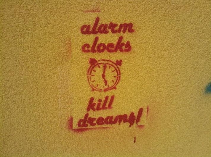 Dreamspeak: Nightly Amnesia