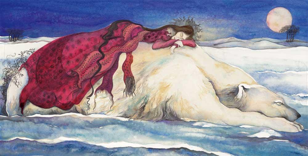 Dreamspeak:  The Animal Heart