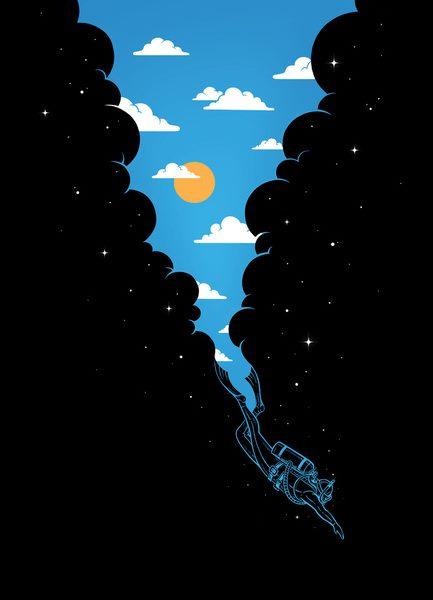 Illustration by Enkel Dika