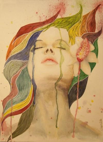 Artwork by Giorgia Di Vita