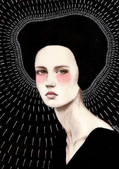 Artwork by Sofia Bonati
