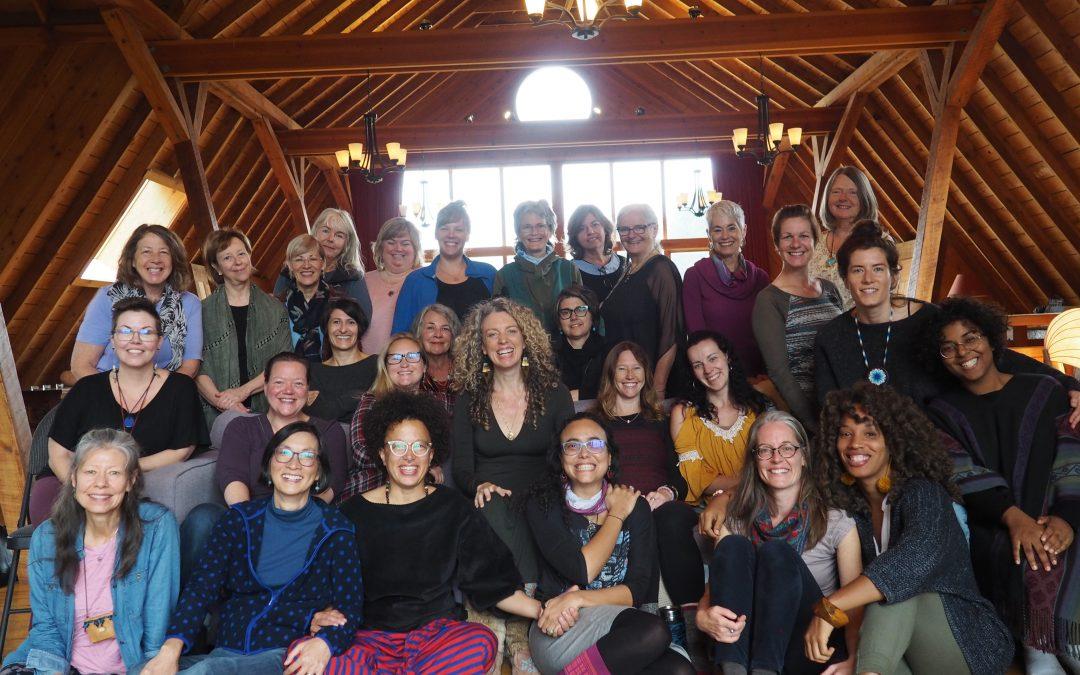 2019 Women's Retreat in Photos